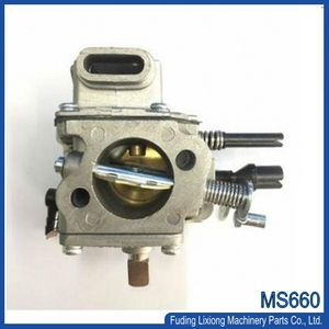 Fits for STIHL Chainsaw Carburetor For Chainsaw Walbro MS660