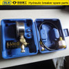 Soosan hydraulic rock breaker charging kit