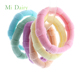 159 factory outlet nylon hair accessories elastic hair ties