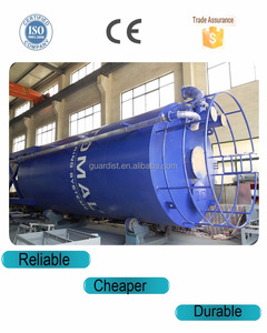 Various type storage silo cost from SHANGHAI