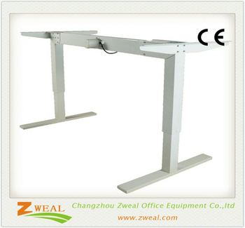 Office Furniture For Tall People Adjustable Desk From Sitting To Standing  Computer