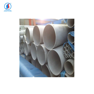 small and large diameter 201 stainless steel tube from shanghai