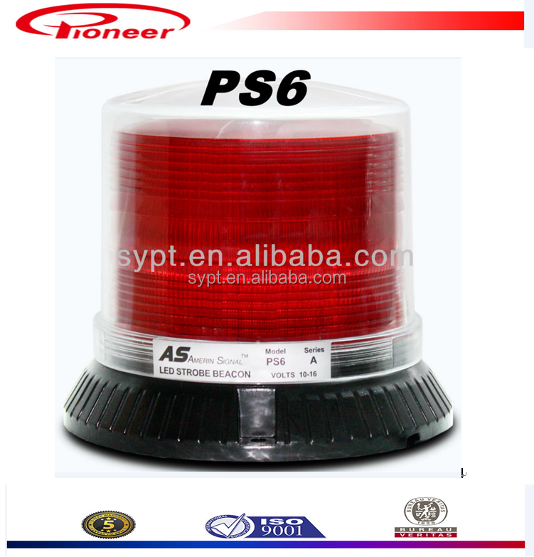 Emergency Warning Vehicle safety beacon / lighting application led Strobe Light for car