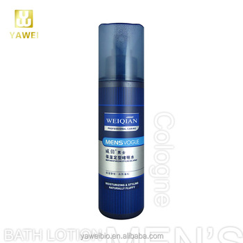Men39;s Moisturizing Hair Styling Gel Spray 130ml  Buy