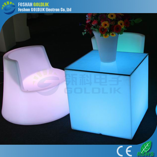 Led Light Up Cube Table, Led Light Up Cube Table Suppliers And  Manufacturers At Alibaba.com