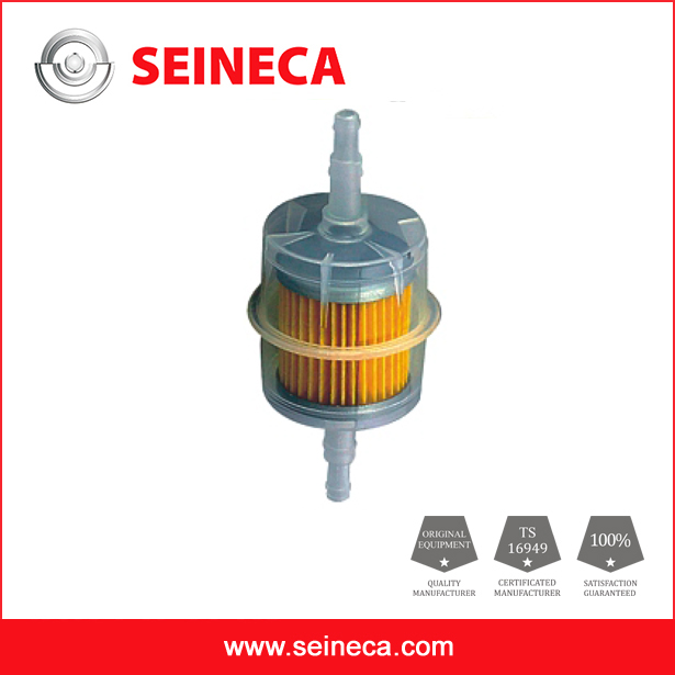 Best-selling auto parts of fuel filter with lowest price Chinese supply 891002