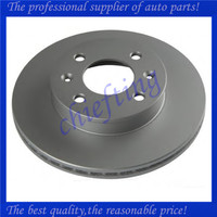 MDC1748 09.9998.10 DF6040 51712-1C000 517121C000 the best quality hyundai getz brake disc rotor