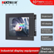 Industrial touch screen display 6.4/6 inch industrial touch screen monitor front panel waterproof For automated control