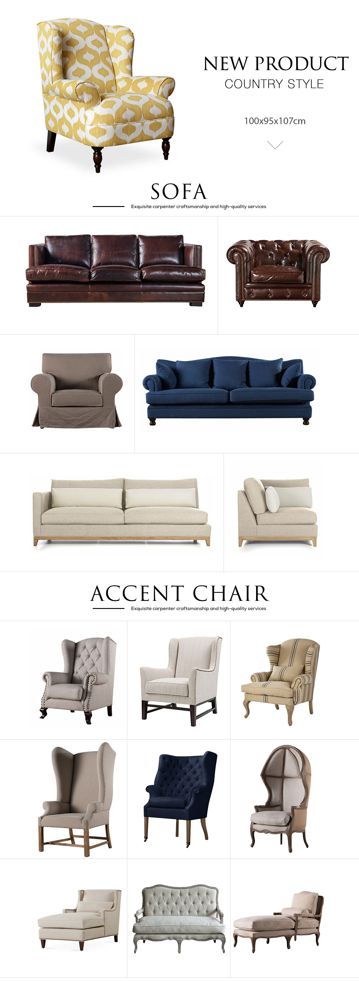 Hangzhou Prime Home Co., Ltd. - Furniture, Dining chair and table