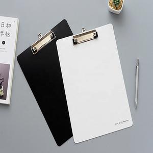 Wholesale Office Desktop A4 Clipboard Stand Writing Board