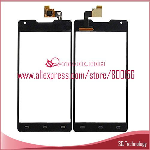 Touch Screen Digitizer for Philips Xenium W6610 W6618