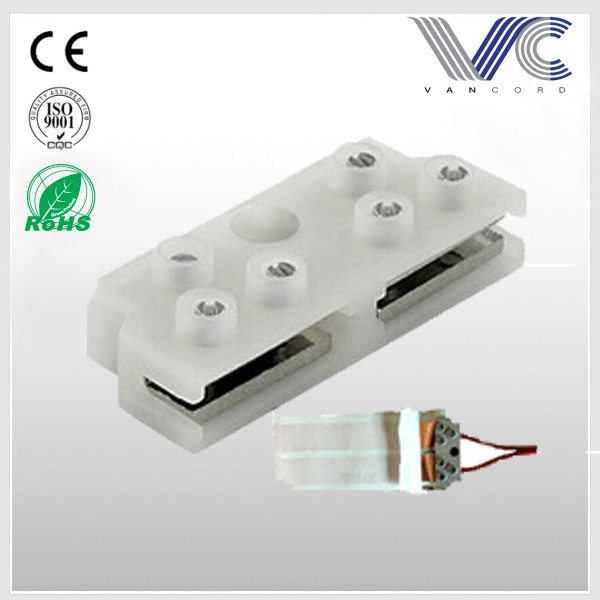 High Quality New Adaptor Connector For Flat Speaker Cable FrankEver.jpg