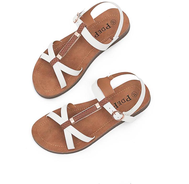 8d1bbfc7a88b37 Injection Sandals Wholesale