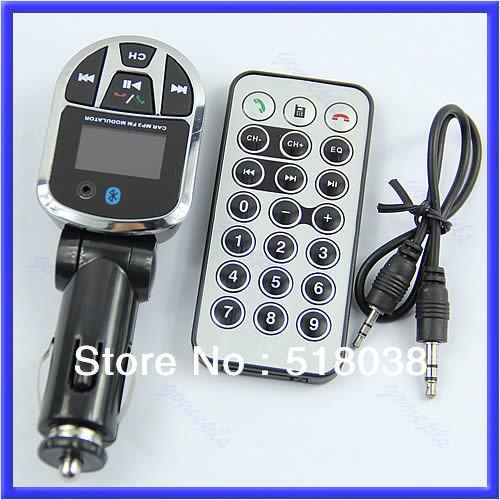 E93 бесплатная доставка громкой автомобилей стерео FM передатчик модулятор mp3-плеер SD MMC USB