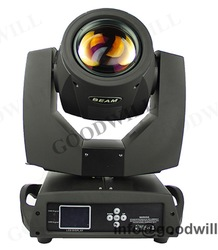 Sharpy beam 7r 230w DMX512 Moving Head light Stage moving head lights