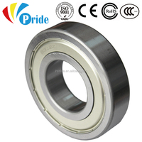 Top Chinese Bearing Supplier Deep Groove Ball Bearing 606Z3 606 Z3 Size 30*55*13mm for Plunger Pump