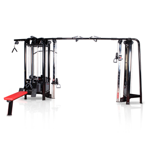 professional multi 5 station Commercial multi gym with CE certification, Multi station gym equipment,workout equipment