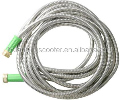 75 feet garden high pressure irrigation hose