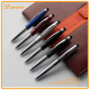 Branded Promotional Multi-function Pens Touch Stylus Flashlight Pen