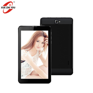 7inch 1240*600 Tablet PC Android 5.1 MTK8321 Quad core 1GB RAM 8GB ROM 2MP Cameras GPS Bluetooth Mini pc