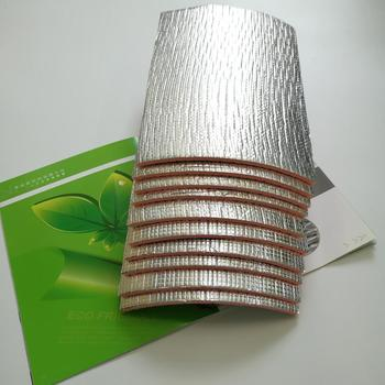 Thermal Roof Insulation Building Materials Heat Insulation Thermocol  Building Materials Reflective Insulation - Buy Thermal Insulation,Heating