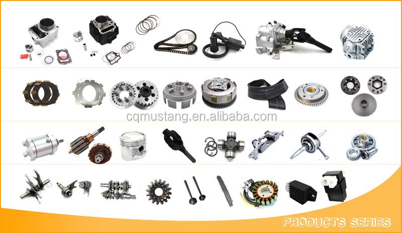 wholesale motorcycle parts cdi unit for honda cg125 motorcycle