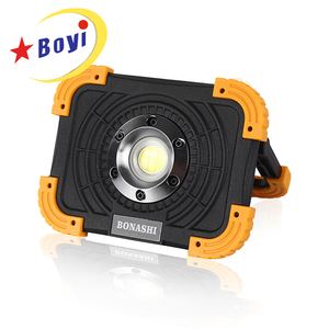 Work light rechargeable high brightness, OEM portable led work lights