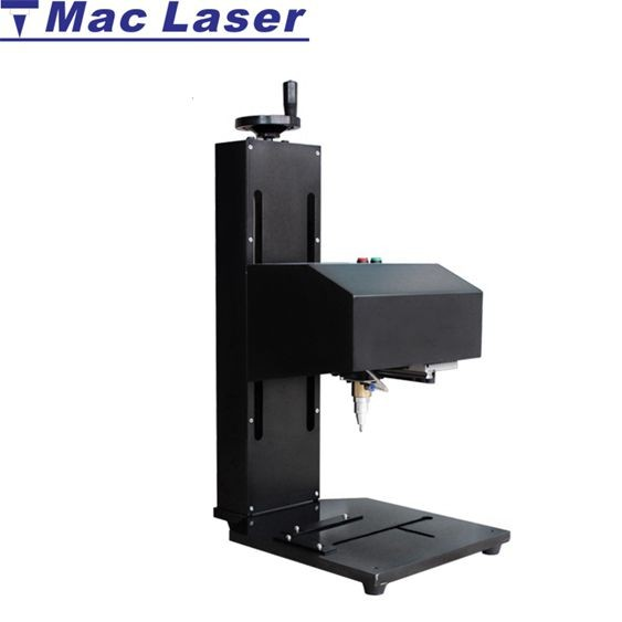 MAC Pneumatic dot peen marking machine / metal marking / alum/inum marking/plate marking