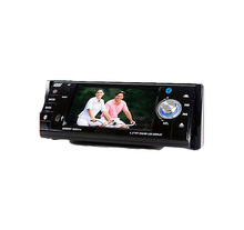 4.3 inch Car GPS DVD with Tousch screen,TV/USB/IPOD