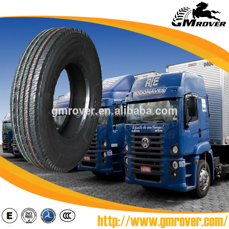 Japan Tyre Technical 295/80r22.5 New Heavy Duty China Discount Truck Tires For Sale