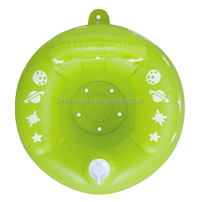 Inflatable Baby Chair Plastic Inflatable Baby Bath Chair Baby ...