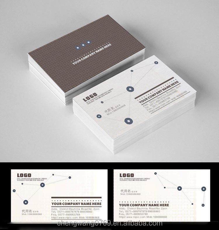 Debossed Business Card Printing, Debossed Business Card Printing ...
