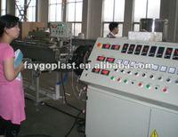 ps foam picture frame profiles extrusion machine