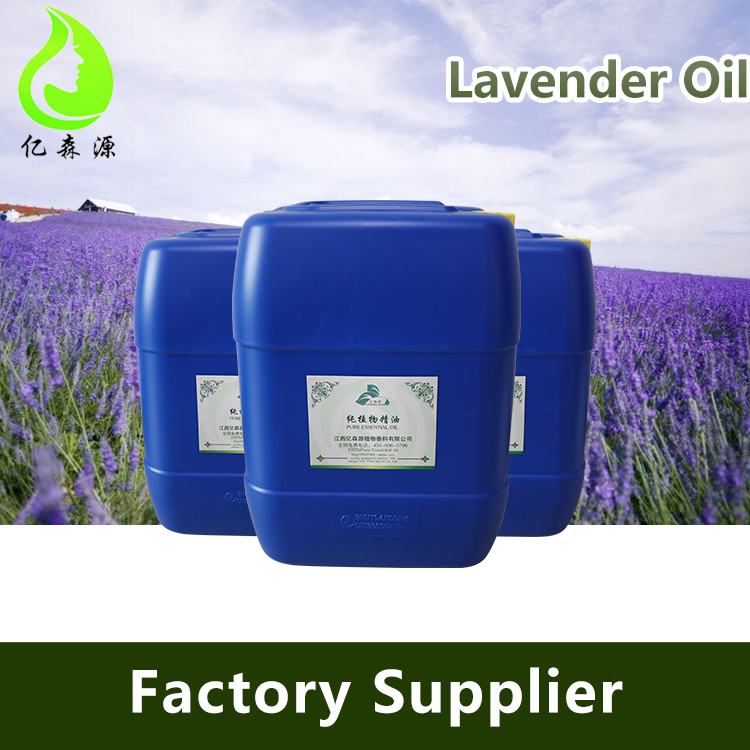 Pharmaceutical Grade Bulgaria Lavender Oil Price 100% Pure