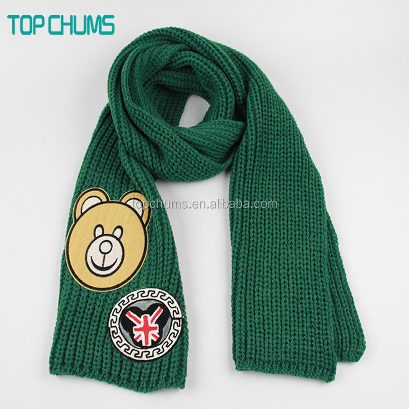 Venta al por mayor bufanda cuello crochet-Compre online los mejores ...