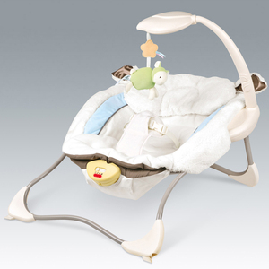 Glider sleep music vibration baby rocking chair