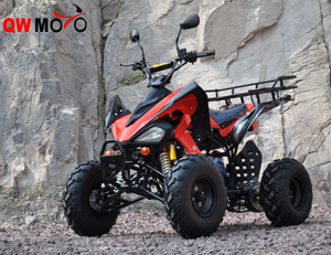 150cc Full automatic,CVT GY6 Sports ATV Quad with reverse CE