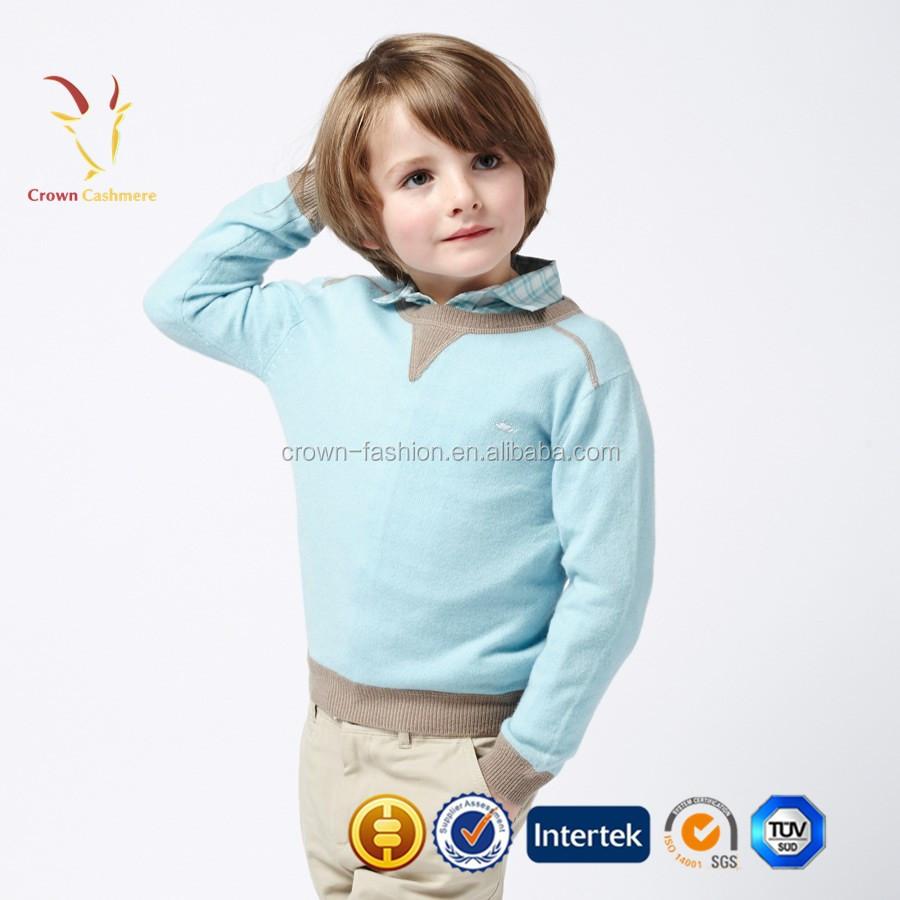 Libre De Patrones Que Hacen Punto Para Los Bebés Suéter - Buy Bebé ...