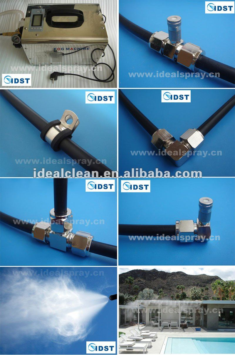 Outdoor Patio Cooling Mist Pump, Outdoor Patio Cooling Mist Pump Suppliers  And Manufacturers At Alibaba.com