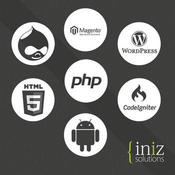 Cms Wordpress,Drupal,Magento Theme Design And Development - Buy ...