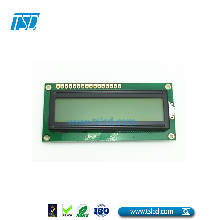 LCD MODULE 16X2 CHARACTER