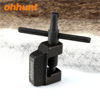 Ohhunt Hunting Accessory Steel front Sight Adjustment Tool for Most AK 47 SKS