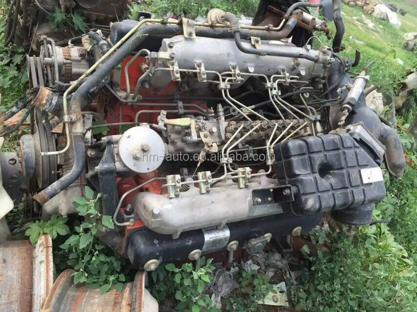 Used Second Hand I Suzu 10pe1 Engine For Japanese Cars