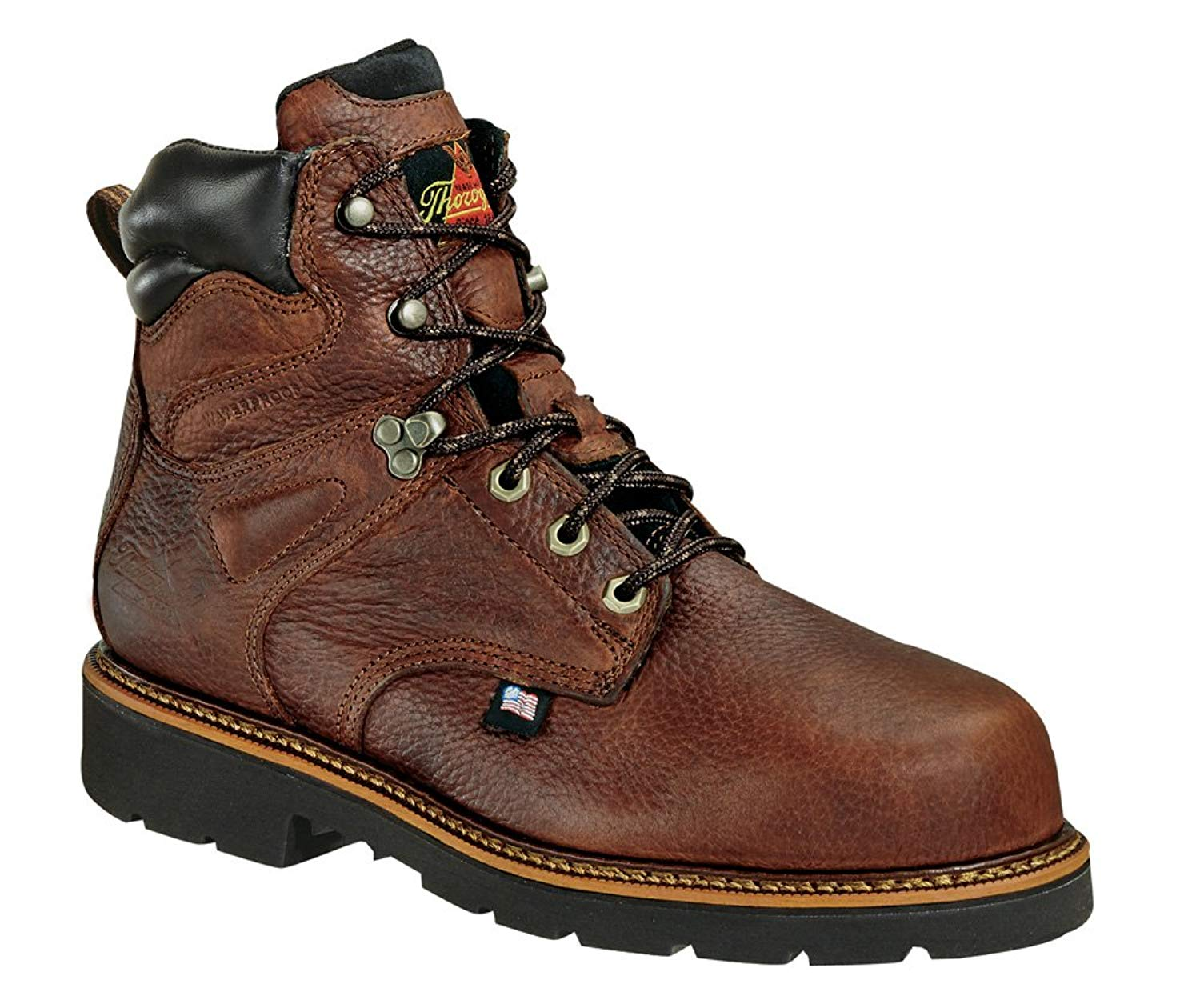 f0083002dce Cheap Thorogood Work Boots, find Thorogood Work Boots deals on line ...