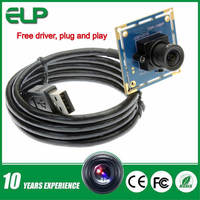 ELP 1080p 2 megapixel MJPEG UVC cmos free driver digital usb 2.0 web pc camera