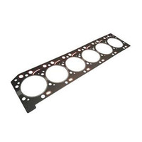 In stock genuine cylinder head gasket 3967059 for Cummins diesel engine spare part