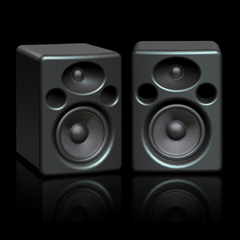 2014 Hot Sale 6 Inch Professional Active Studio Monitor Speaker ...
