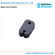 Precision Mold Components Without MOQ DIN carbon steel slide holding devices of slide retainers