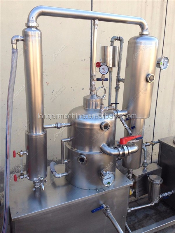concentrate machine