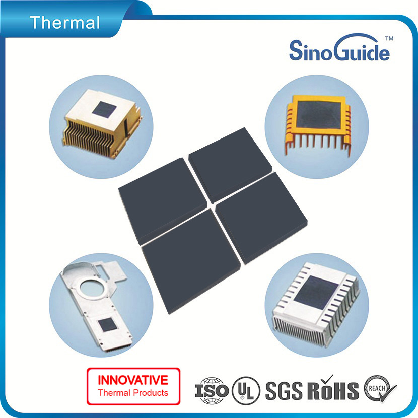 50W/m.k Thermal Interface Pad Thermal Conductive Transfer Pad